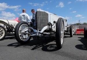 MercedesDaimler Grand Prix 7247cc 1913 1