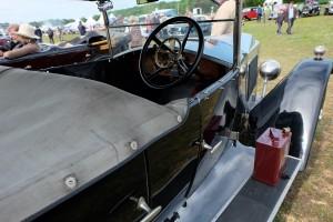 Vauxhall 14-40 1926 3