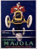 majola-227x300 Georges Irat, voiture de l'élite Divers