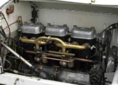 mercedes moteur course 1913