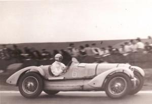 Talbot lago 150c GP de la Marne 1936