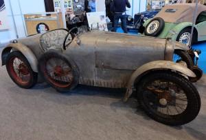 Amilcar CC 1922 2