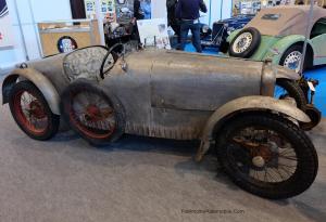 Amilcar-CC-1922-2-300x205 Amilcar CC de 1922 Cyclecar / Grand-Sport / Bitza Divers