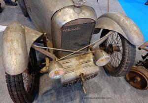 Amilcar-CC-1922-7-300x208 Amilcar CC de 1922 Cyclecar / Grand-Sport / Bitza Divers