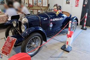 Amilcar-CGSS-1927-2-300x202 Amilcar CC de 1922 Cyclecar / Grand-Sport / Bitza Divers