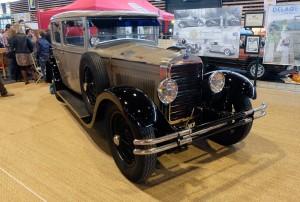 Delage DR70 1929 1