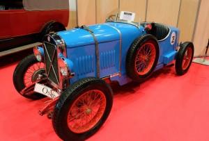 Salmson VAL3 série 5 de 1925 3