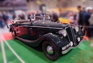 Salmson s4e cabriolet 1
