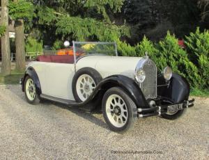 Talbot-11-six-1929-13-300x230 Talbot 11/6 (M67) de 1929 par Saoutchik Divers Voitures françaises avant-guerre