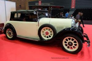 Talbot-11-six-1929-2-300x201 Talbot 11/6 (M67) de 1929 par Saoutchik Divers Voitures françaises avant-guerre