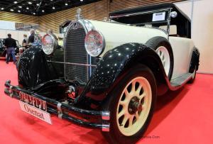 Talbot-11-six-1929-4-300x203 Talbot 11/6 (M67) de 1929 par Saoutchik Divers Voitures françaises avant-guerre