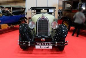 Talbot 11 six 1929 7