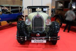 Talbot-11-six-1929-7-300x203 Talbot 11/6 (M67) de 1929 par Saoutchik Divers Voitures françaises avant-guerre