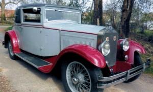 delage-dr70-osenat-300x180 Delage DR70 de 1929 Divers Voitures françaises avant-guerre