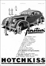 hotchkiss 1938 cabourg