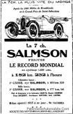 salmson-1925_pub-7cv_01-192x300 Salmson VAL3 série 5 de 1925 Salmson
