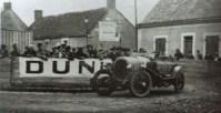 Chenard et Walcker 1923 24h du mans