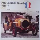Chenard et Walcker 7