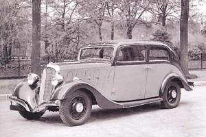 Delahayre 135 1935 berline Autobineau 7