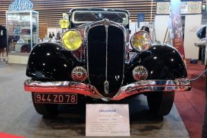 Delahayre 135 1935 coach Autobineau 2