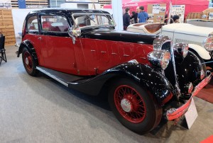 Delahayre 135 1935 coach Autobineau 3