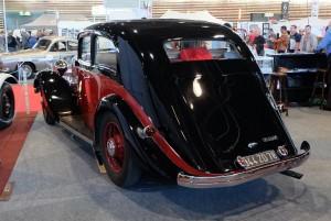Delahayre 135 1935 coach Autobineau 5