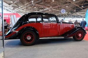 Delahayre 135 1935 coach Autobineau 6