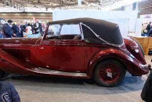Delahayre 135 1938 2