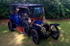 LDlabourdette-1912-1-300x196 Lorraine Dietrich C-HJ Limousine de 1912 par Labourdette Lorraine Dietrich Limousine 1912