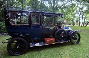 LDlabourdette-1912-4-300x195 Lorraine Dietrich C-HJ Limousine de 1912 par Labourdette Lorraine Dietrich Limousine 1912