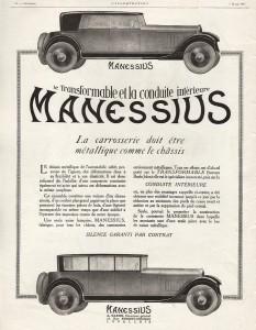 manessius-concept-1-233x300 Citroën C6 vendue par le garage St Didier Divers Voitures françaises avant-guerre