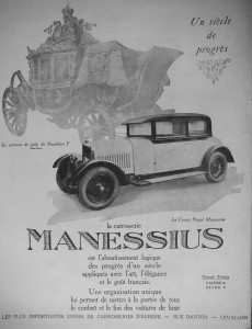 manessius voisin 1927 2