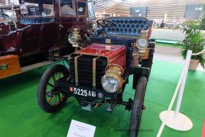 1-RR-Decauville-1902-2-300x200 Retrospective Rolls-Royce Divers Voitures étrangères avant guerre