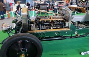 3-RR-Silver-Ghost-1920-3-300x192 Retrospective Rolls-Royce Divers Voitures étrangères avant guerre