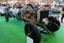 Retrospective Rolls-Royce