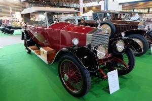 5 RR 20HP 1926 3
