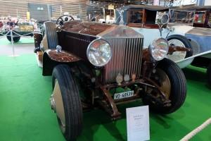 6 RR Phantom 1 1926 3