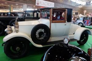 7-RR-20HP-1928-2-300x200 Retrospective Rolls-Royce Divers Voitures étrangères avant guerre