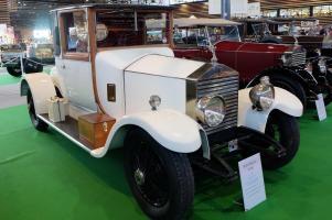 7-RR-20HP-1928-4-300x200 Retrospective Rolls-Royce Divers Voitures étrangères avant guerre