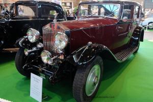 9-RR-2025HP-1932-2-300x200 Retrospective Rolls-Royce Divers Voitures étrangères avant guerre