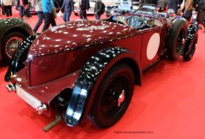 AC-1933-5-300x203 AC 16-66 de 1933 Cyclecar / Grand-Sport / Bitza Divers Voitures étrangères avant guerre