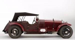 Alfa Romeo 6C 1750 Super Sport 1929 2