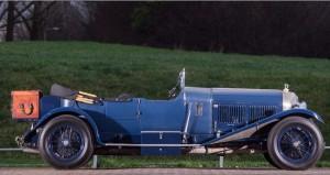 Bentley-65-L-Tourer-Vanden-Plas-1926-2-300x159 Vente Artcurial de Rétromobile (2016), ma sélection Autre Divers
