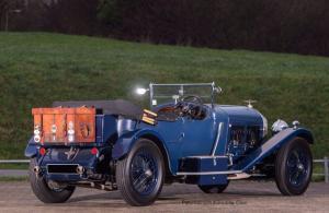 Bentley-65-L-Tourer-Vanden-Plas-1926-3-300x195 Vente Artcurial de Rétromobile (2016), ma sélection Divers