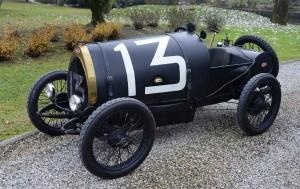 Bugatti Type 13 1920 1