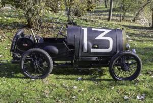 Bugatti Type 13 1920 2