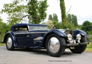 Cord-L29-1931-Bucciali-1-300x209 Vente Artcurial de Rétromobile (2016), ma sélection Divers
