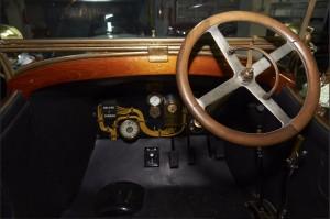 Delage D6 tourer Labourdette 1915 3