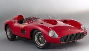 Ferrari-335-Sport-Scaglietti-1957-300x172 Vente Artcurial de Rétromobile (2016), ma sélection Autre Divers