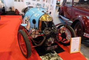 Morgan Sport 1923